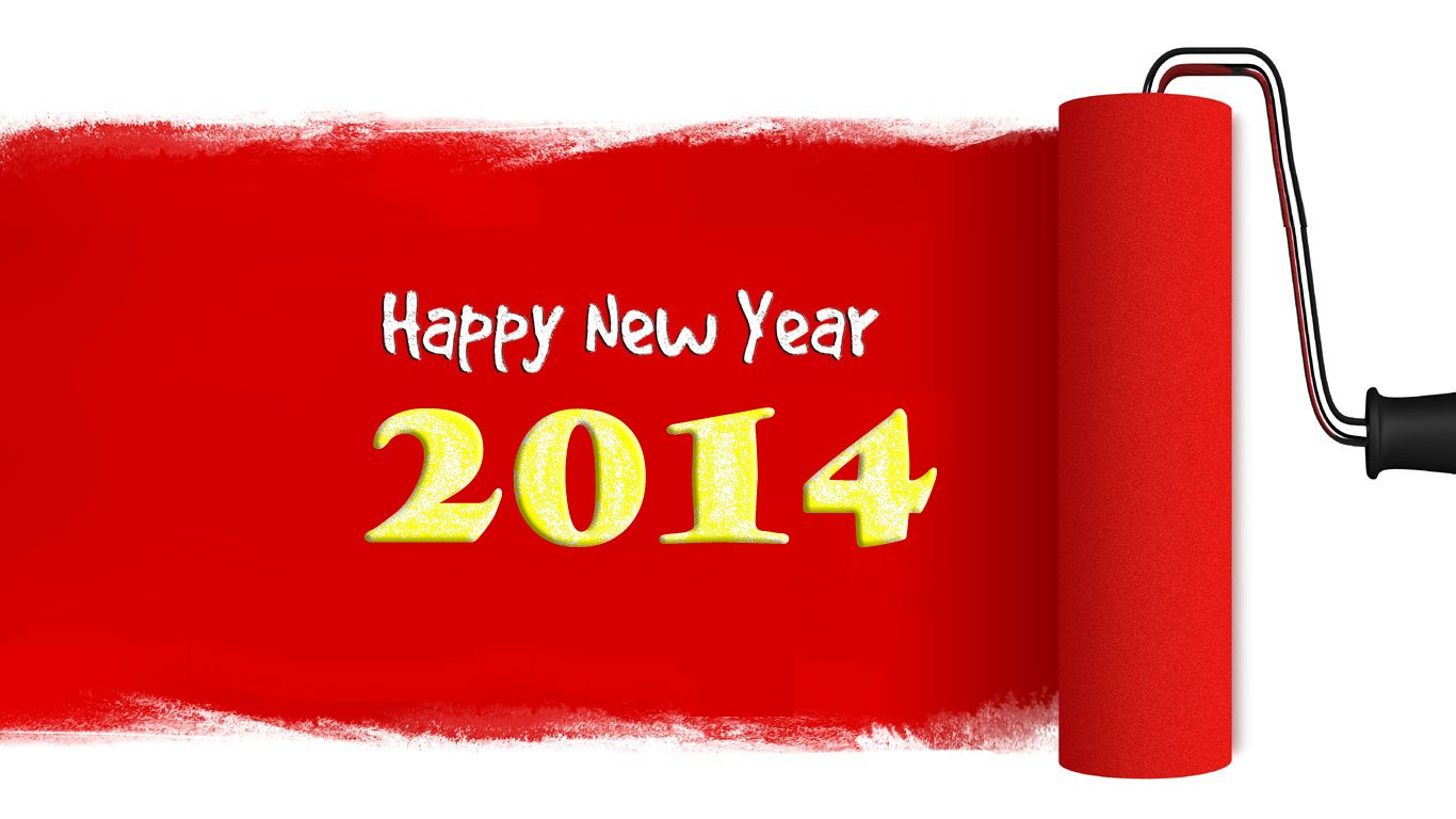 Wishing All My Blog Friends A Very Happy New Year 2014 Pavan Dbas