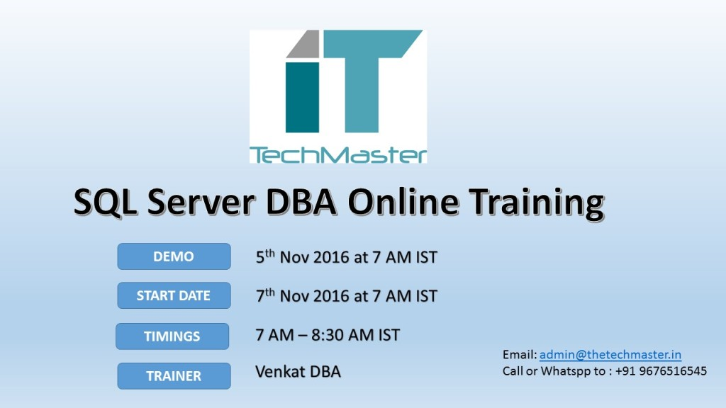 sql-server-dba-advt-venkat-nov2016