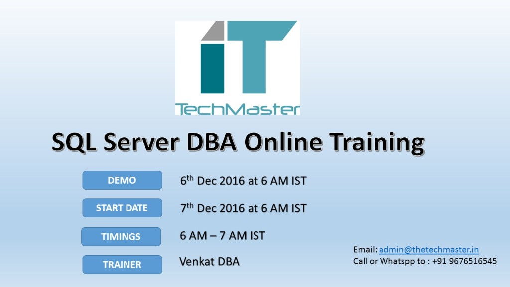 sql-server-dba-advt-venkat-dec2016